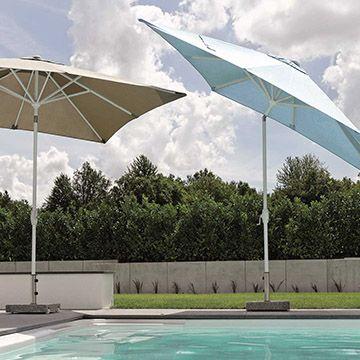 Schutzhüllen Schirme
