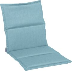 Universal cushion 105x48x3 cm Dessin light blue