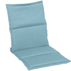 Universal cushion 115x50x3 cm Dessin light blue