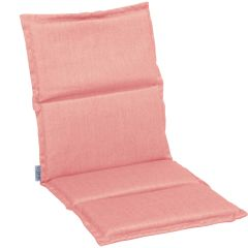 Universal cushion 115x50x3 cm Dessin coral