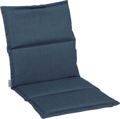 Universal cushion 96x47x3 cm Dessin dark blue
