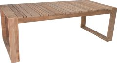 Table Max Old teak