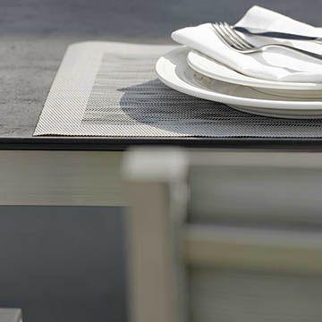 Produktinformation-Tischsets